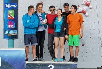 Campionati Italiani Giovanili di Arco Under 16-18-20