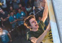 Campionato Italiano Boulder