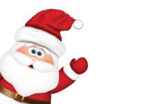 Chiusure periodo natalizio